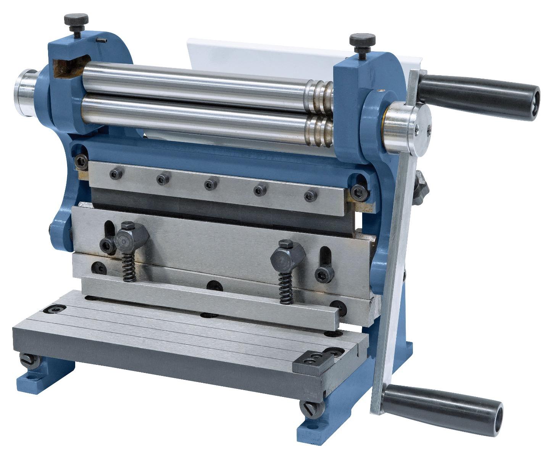 Maszyna uniwersalna do blachy 3 IN 1 - 200 BERNARDO