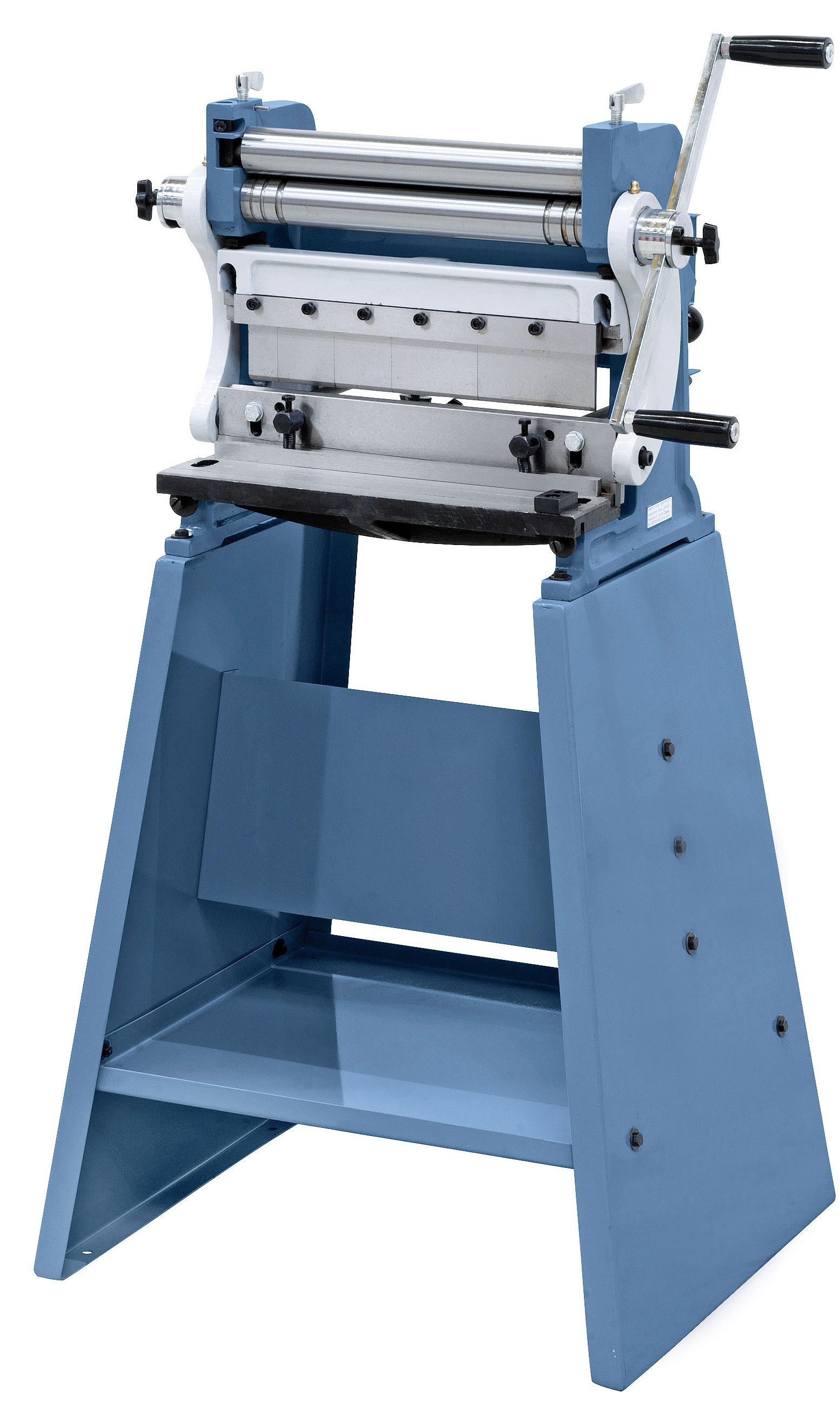 Maszyna uniwersalna do blachy 3 IN 1 - 305 BERNARDO