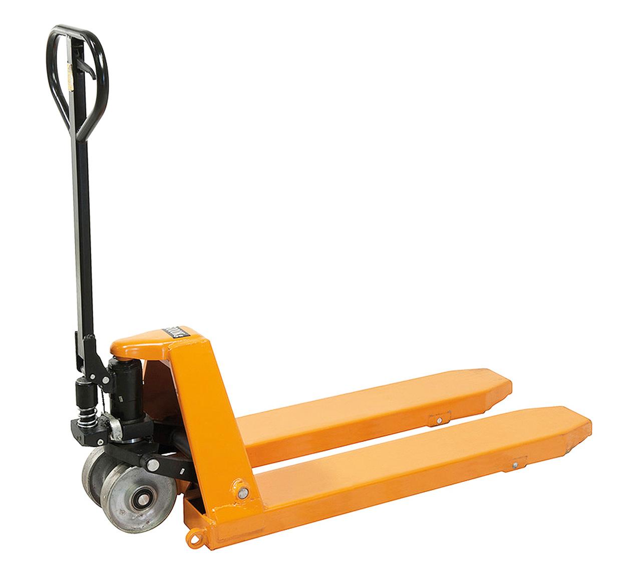 Wózek paletowy PHW 5,0 S * BERNARDO