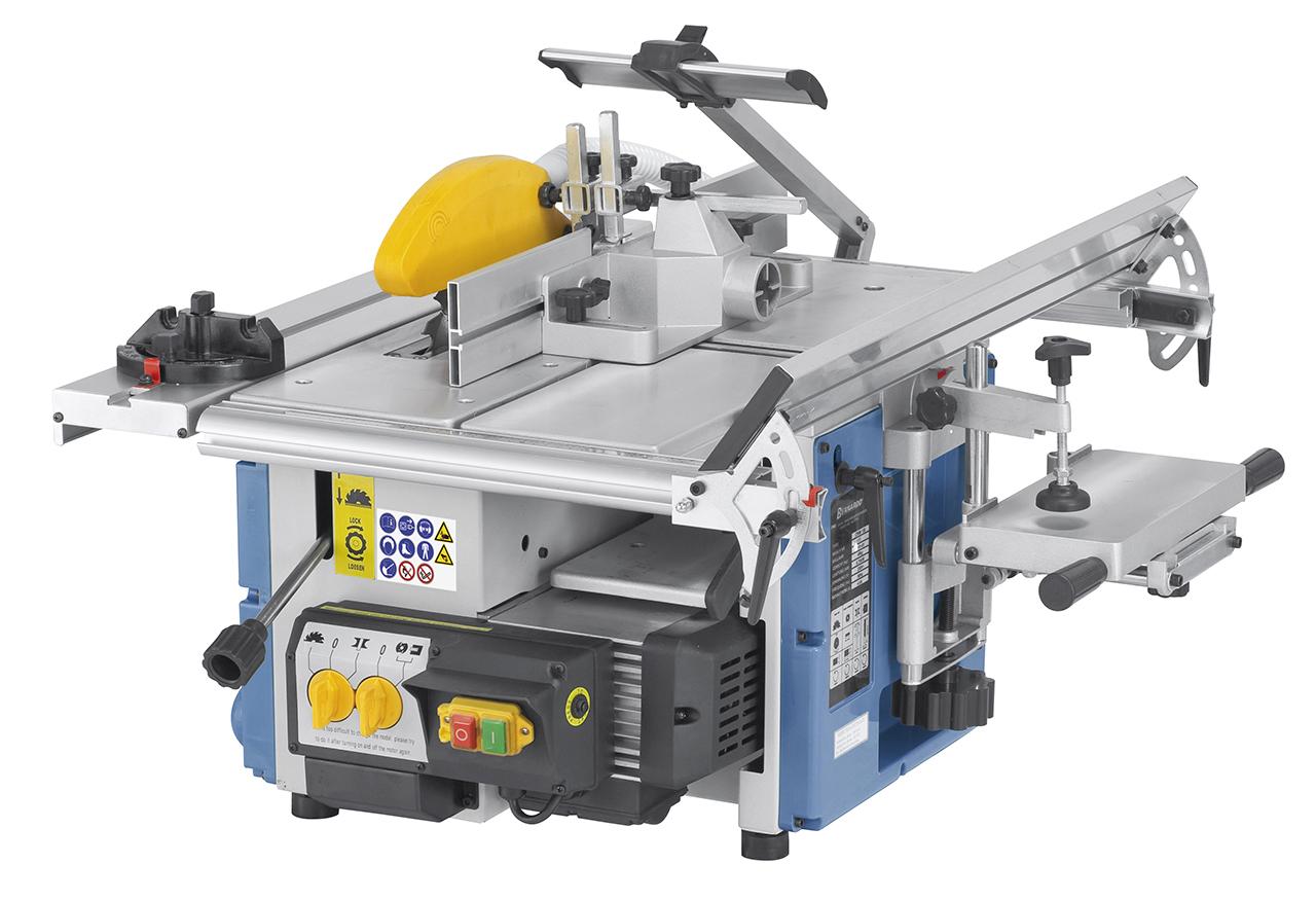 Uniwersalna maszyna wieloczynnościowa CWM 150 BERNARDO