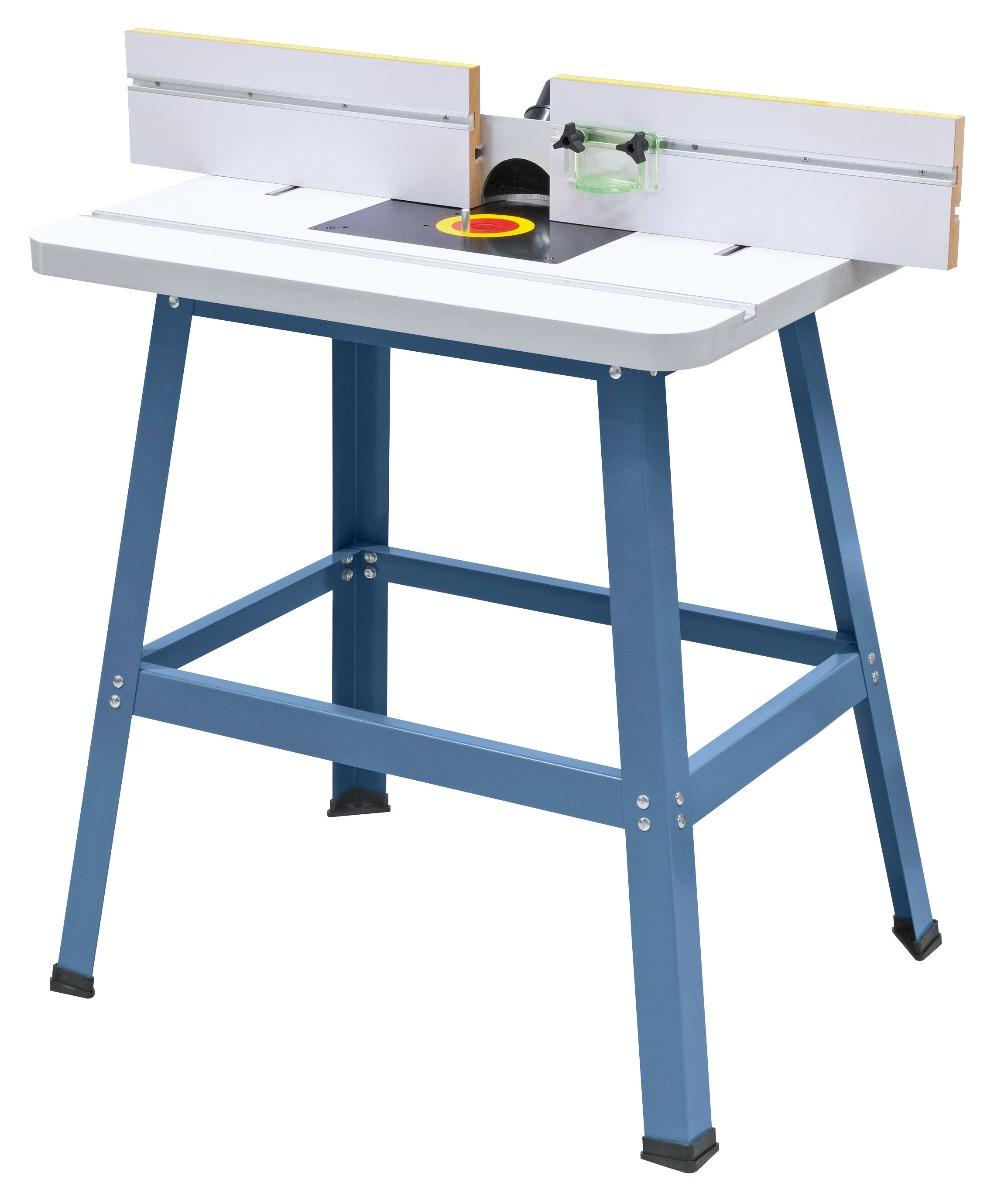 Stół do frezarki górnowrzecionowej RT 2 BERNARDO