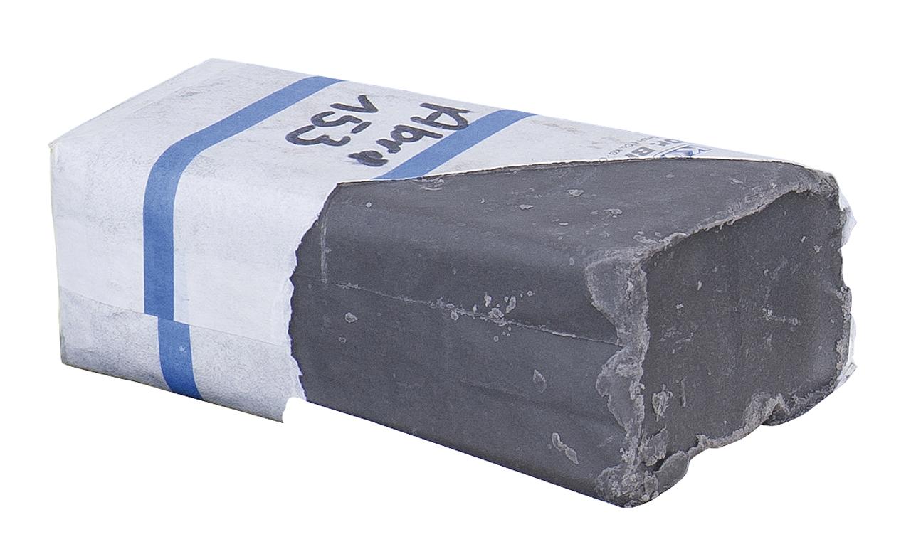 Pasta polerska Abra 153 (czarna) do aluminium BERNARDO