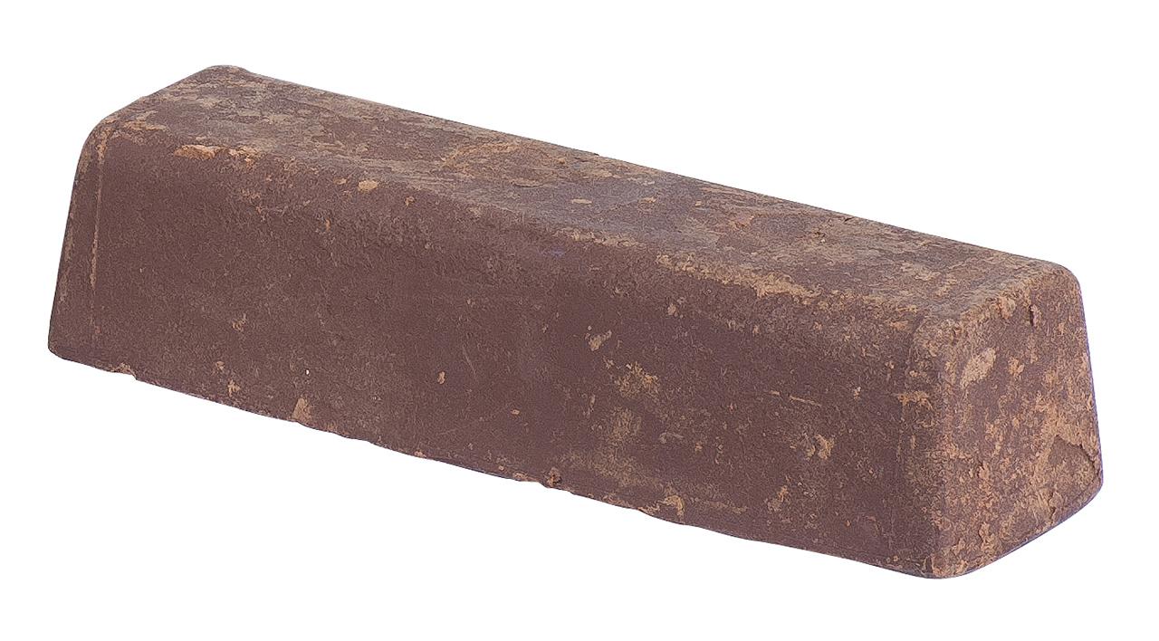 Pasta polerska Rekord 845 (brązowa) do aluminium BERNARDO