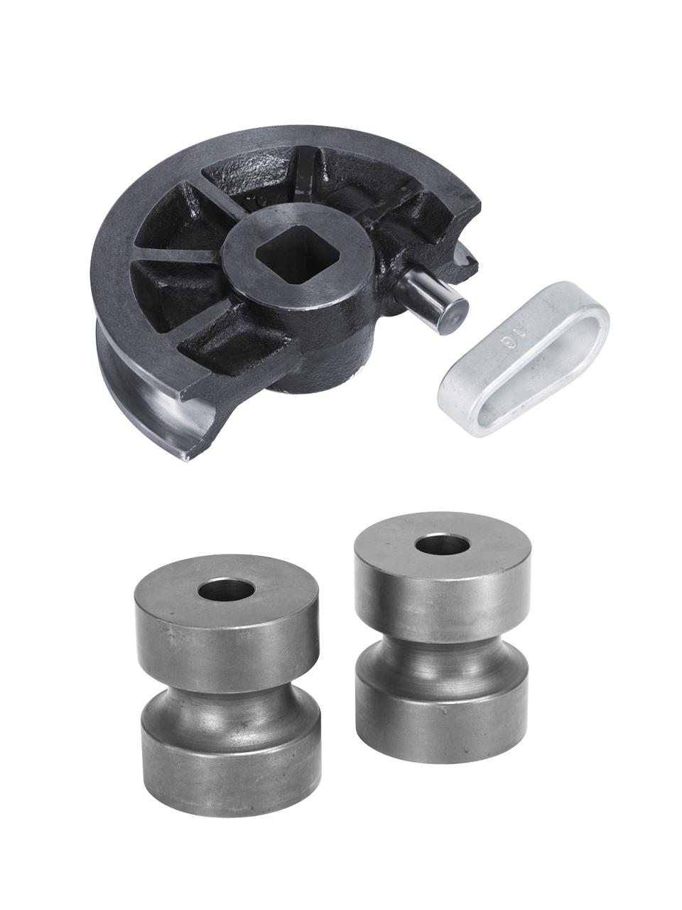 """Element gnacy rozmiar 3/4"""" G (26,9 mm) do BM 42 A / BM 60 A BERNARDO"""