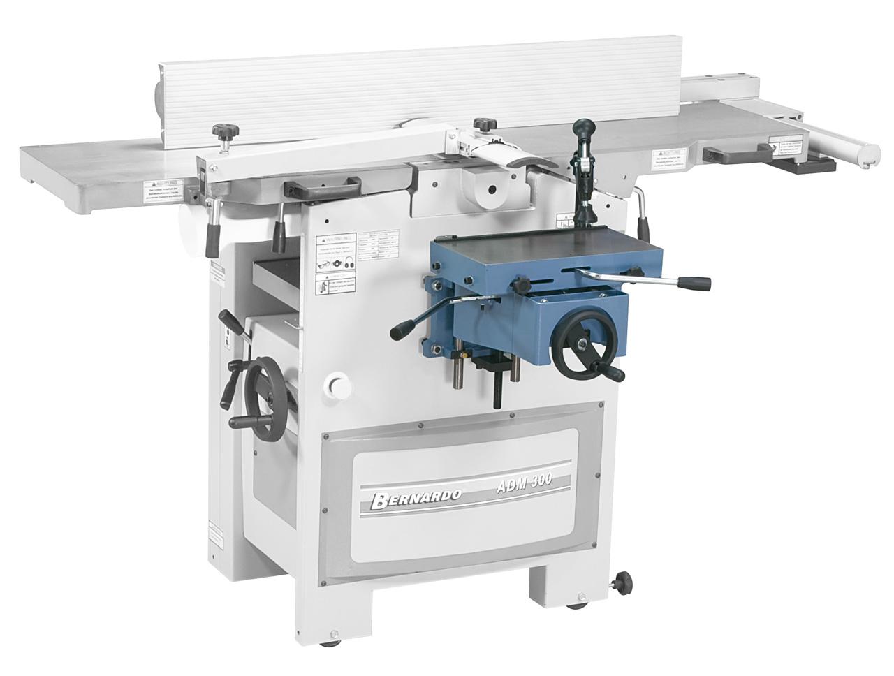 Urządzenie wiercące - dłutarka do ADM 300 / ADM 300 V BERNARDO