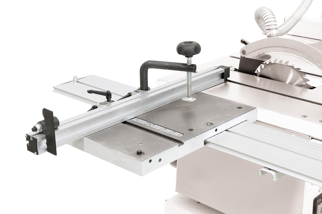 Stół rolkowy TK 250 PRO BERNARDO