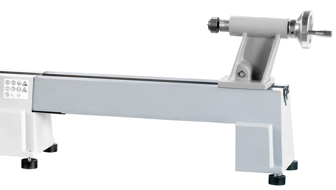 Przedłużenie łoża do DM 450 / DM 450 V BERNARDO