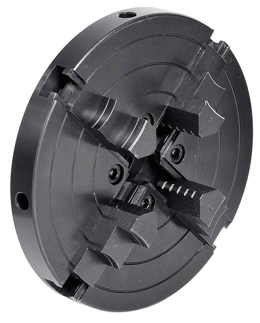 Uchwyt tokarski 4-szczękowy 150 mm / M 33 x 3,5 mm BERNARDO