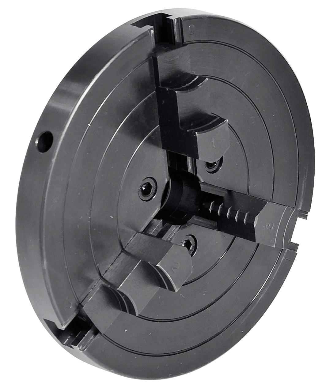 Uchwyt tokarski 3-szczękowy 150 mm / M 33 x 3,5 mm BERNARDO