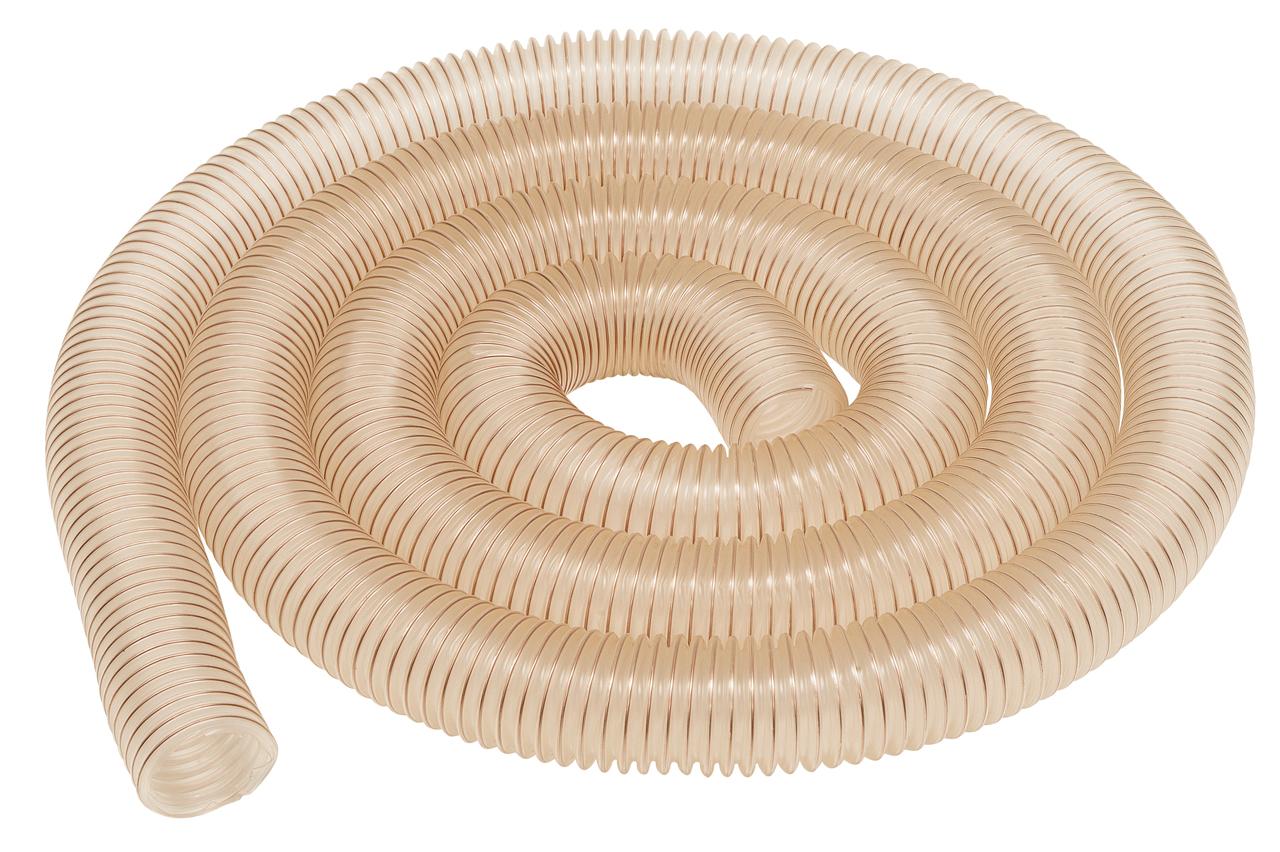 Wąż antystatyczny ssący rozmiar 60 mm (6 m) BERNARDO