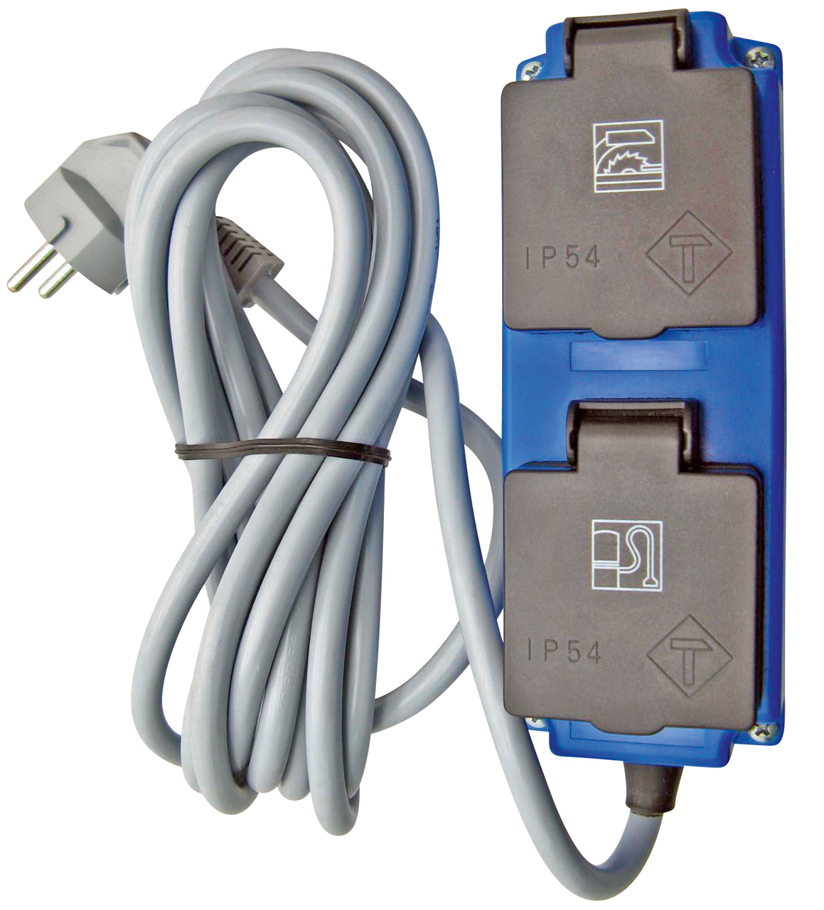 Automatyczny wyłącznik ALV 2 / 230 V z 4m kablem BERNARDO