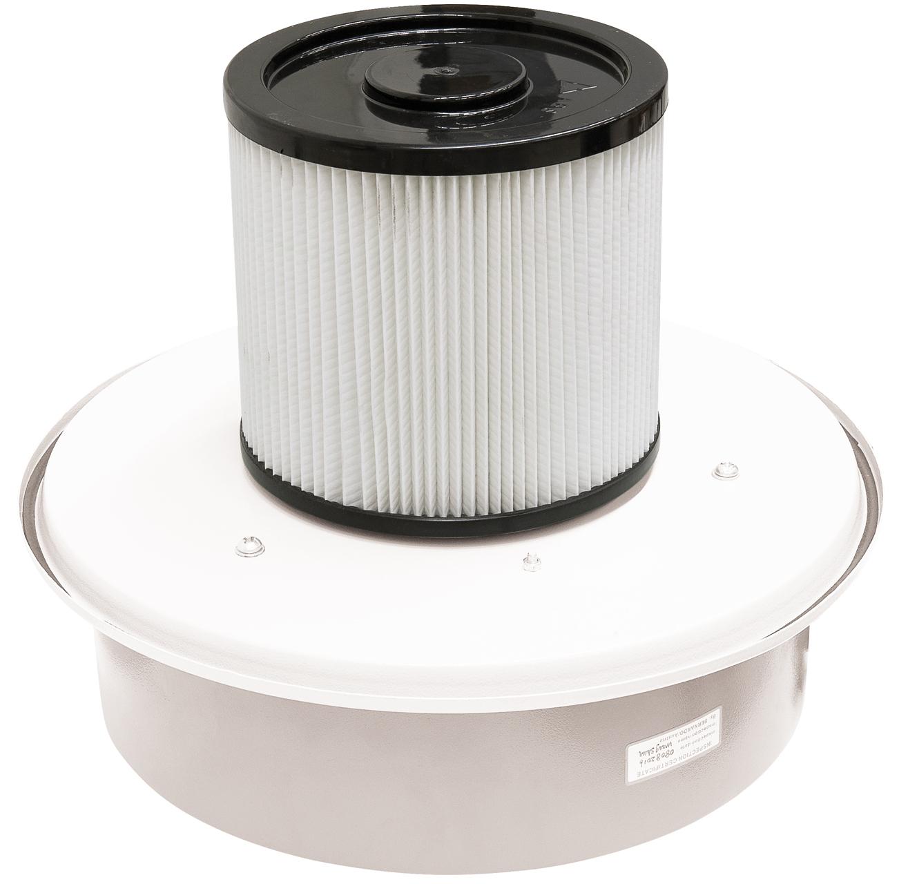 Wkład filtra precyzyjnego do BDC 1100 BERNARDO