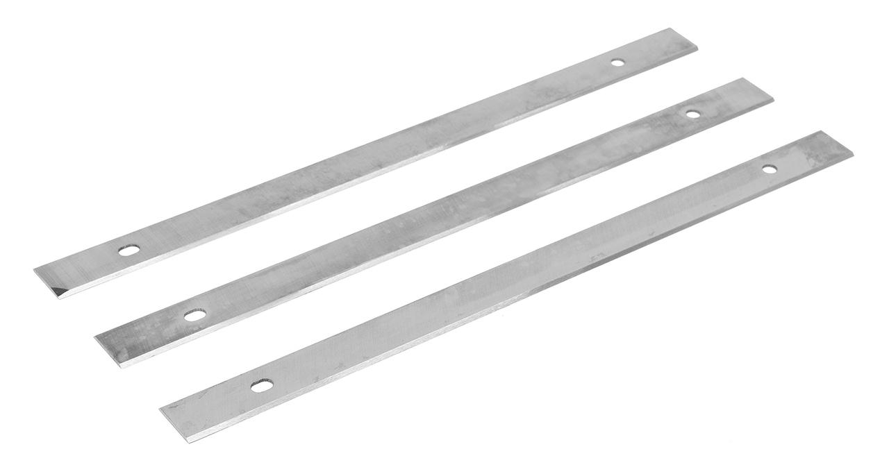 Zestaw noży strugarskich do CU 250 F (3 szt.) - 260 x 16,5 x 1 mm BERNARDO