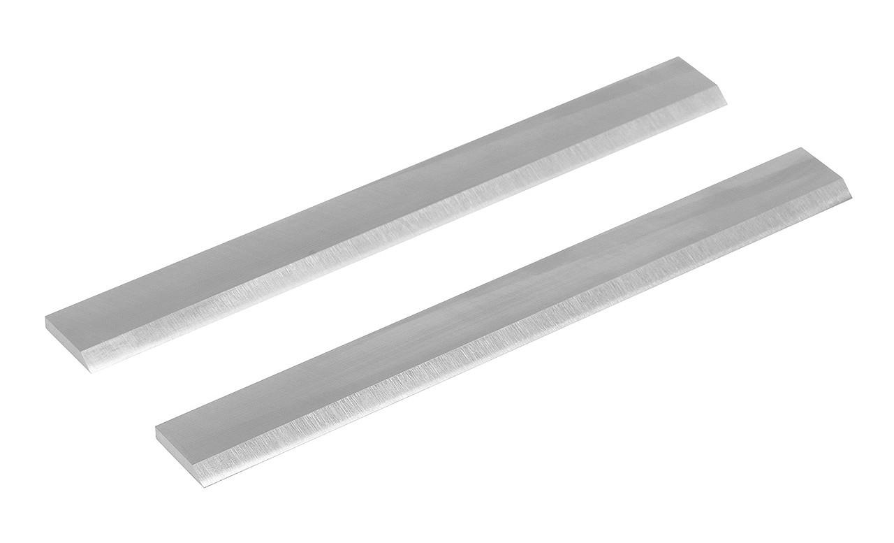 Zestaw noży strugarskich do CWM 135 (2 szt.)  133 x 17 x 3 mm BERNARDO