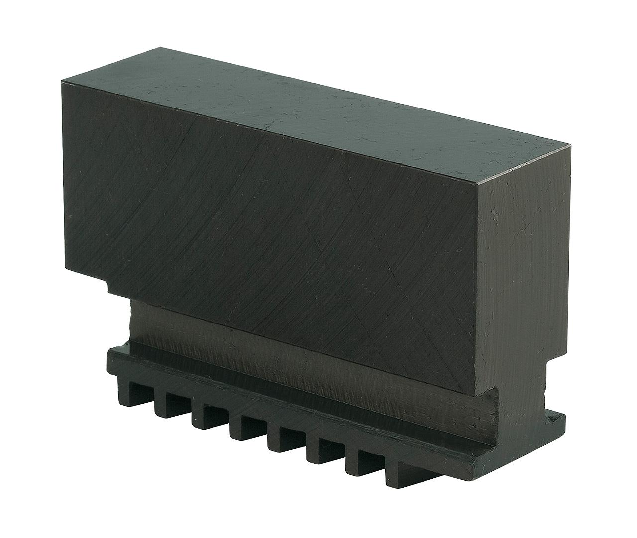 Szczęki jednolite miękkie - komplet DSJ-DK12-80 BERNARDO