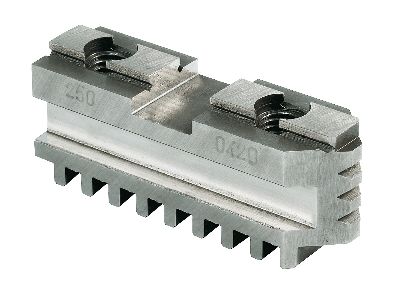 Szczęki podstawowe - komplet DMJ-DK12-125 BERNARDO