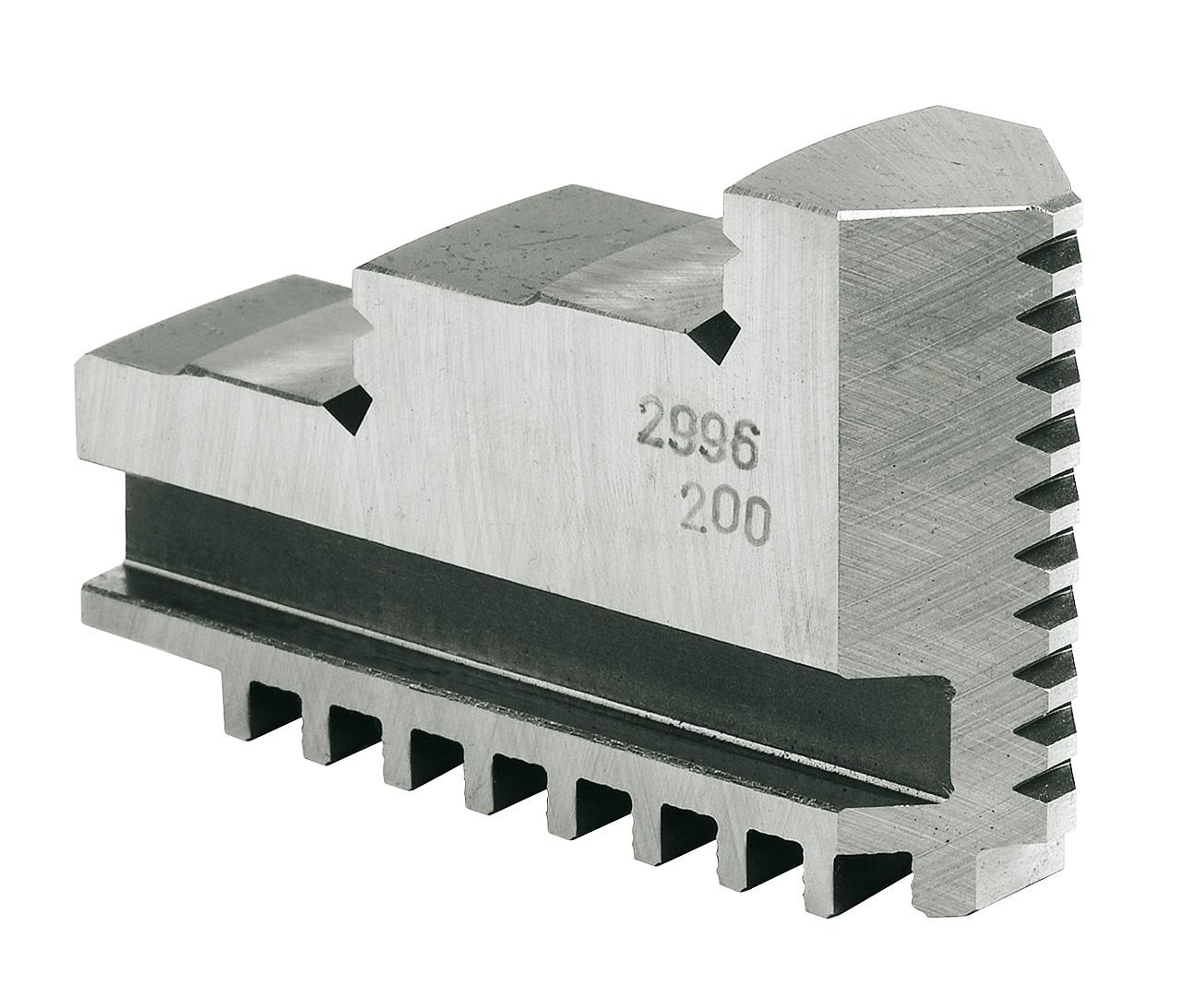 Szczęki jednolite twarde zewnętrzne - komplet DOJ-DK12-160 BERNARDO