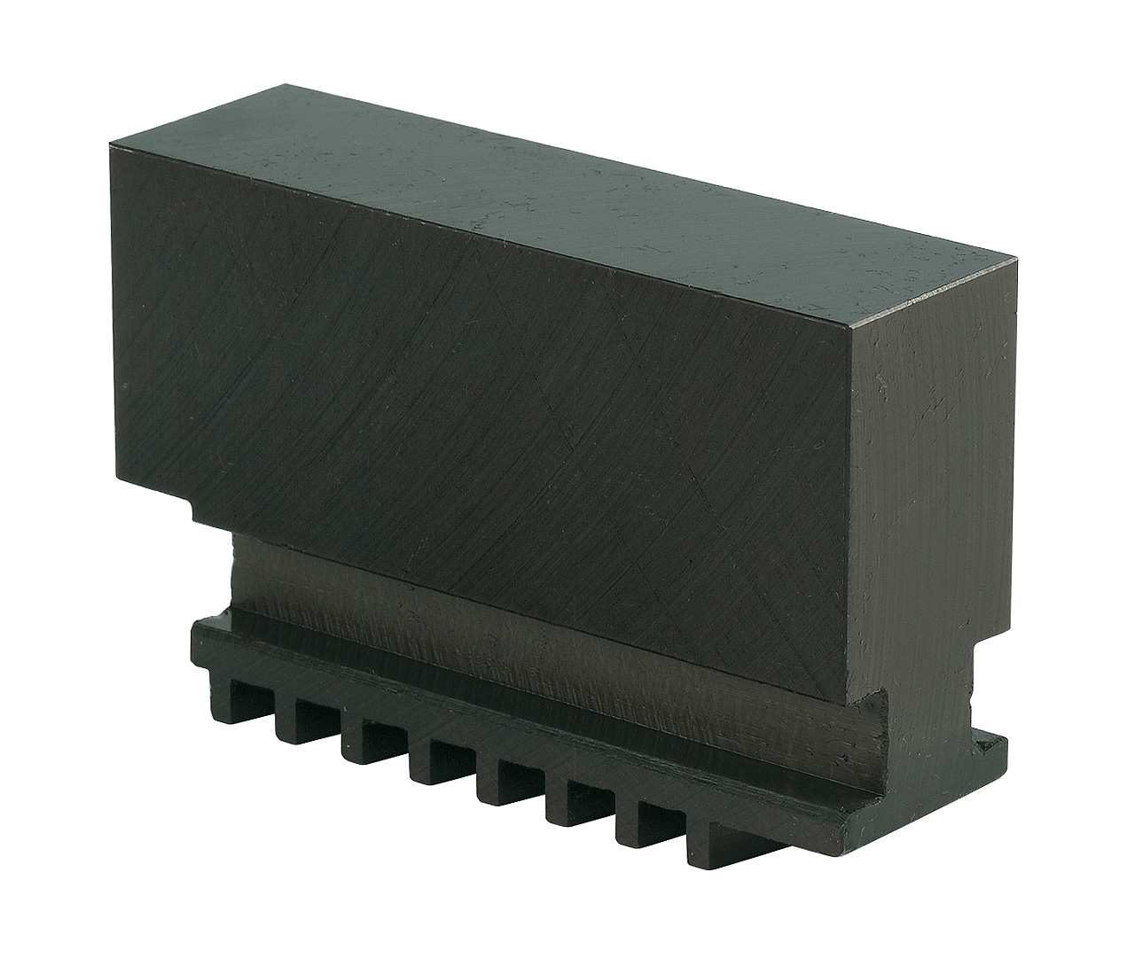 Szczęki jednolite miękkie - komplet SJ-PS3-160 BERNARDO