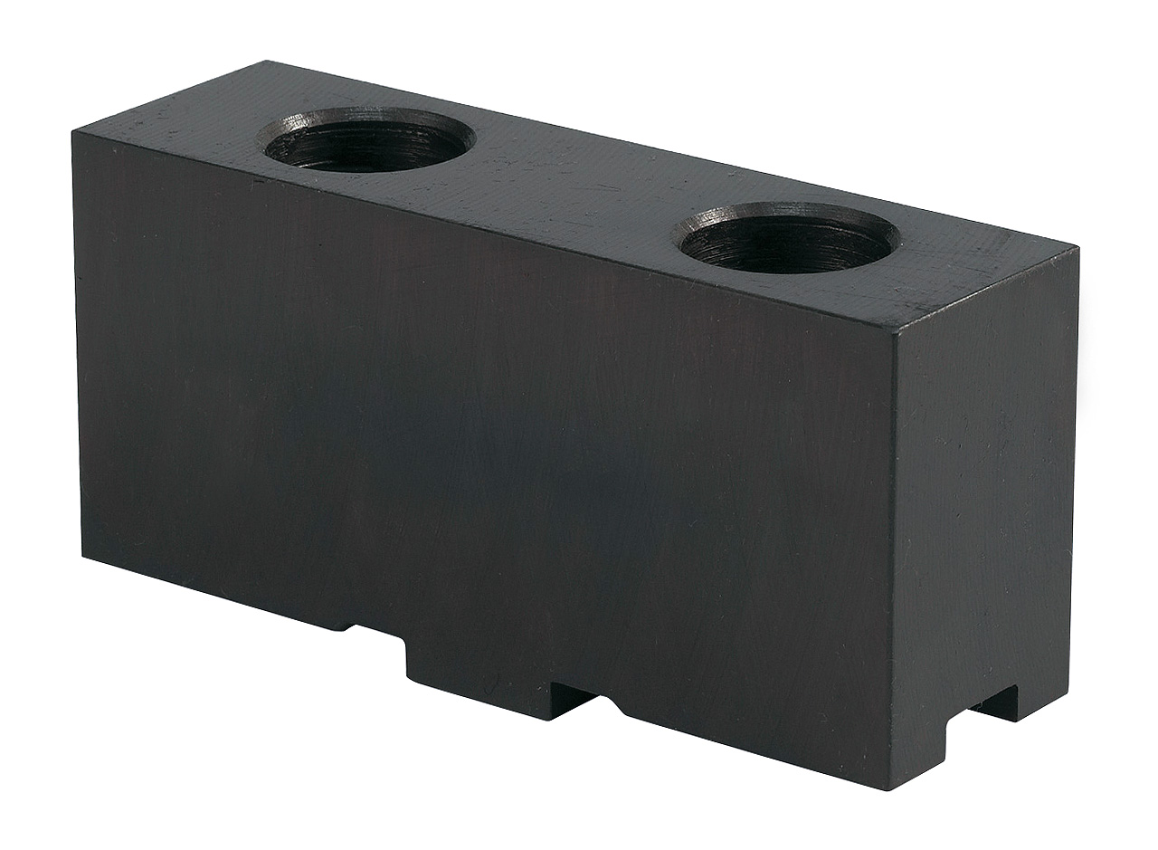 Szczęki górne miękkie - komplet STJ-PS4-125 BERNARDO