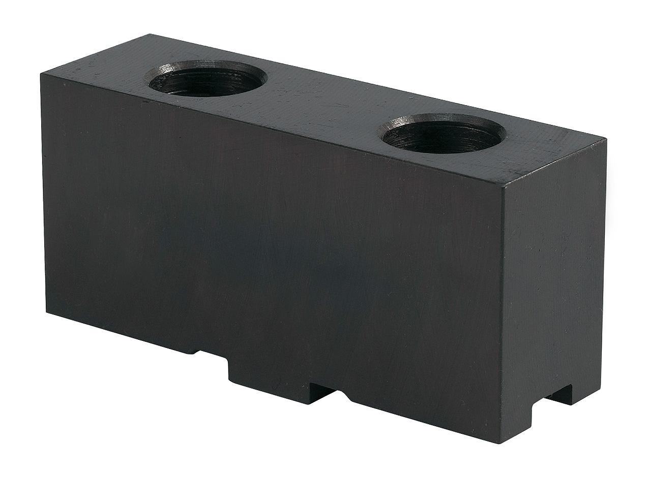 Szczęki górne miękkie - komplet STJ-PS4-400 BERNARDO