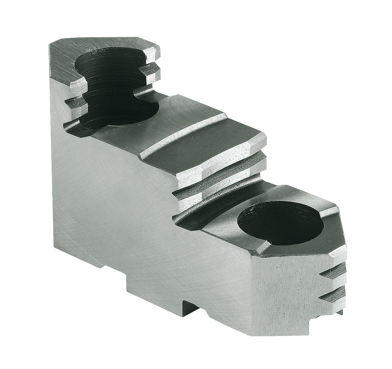 Szczęki górne twarde - komplet TJ-PS4-500 BERNARDO