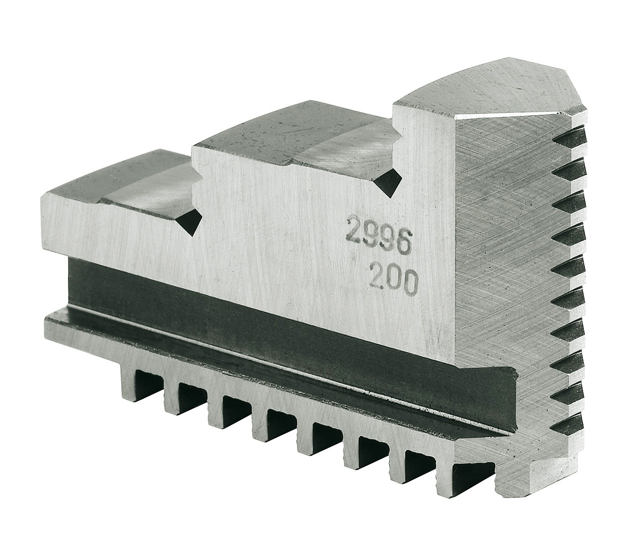 Szczęki jednolite twarde zewnętrzne - kompletOJ-PS4-200 BERNARDO