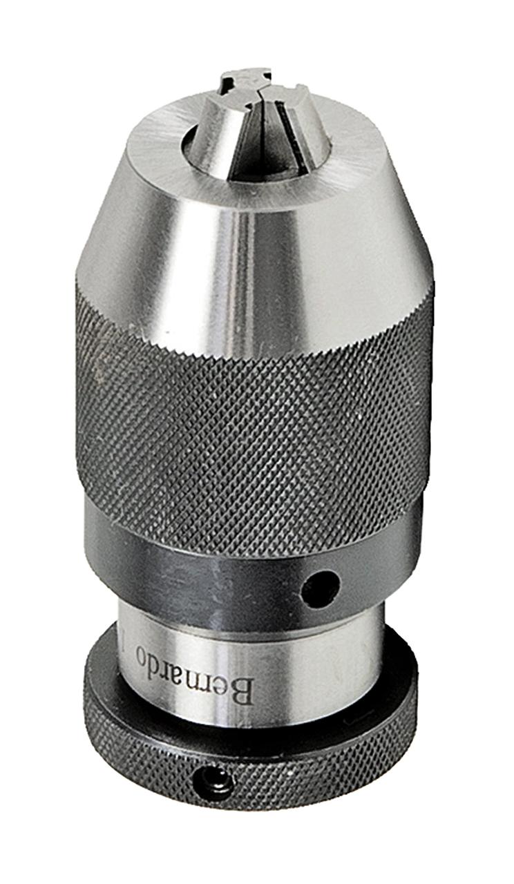 Uchwyt wiertarski szybkomocujący 1 - 10 mm / B 12 BERNARDO