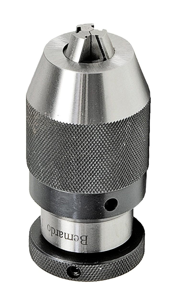 Uchwyt wiertarski szybkomocujący 1 - 13 mm / B 16 BERNARDO