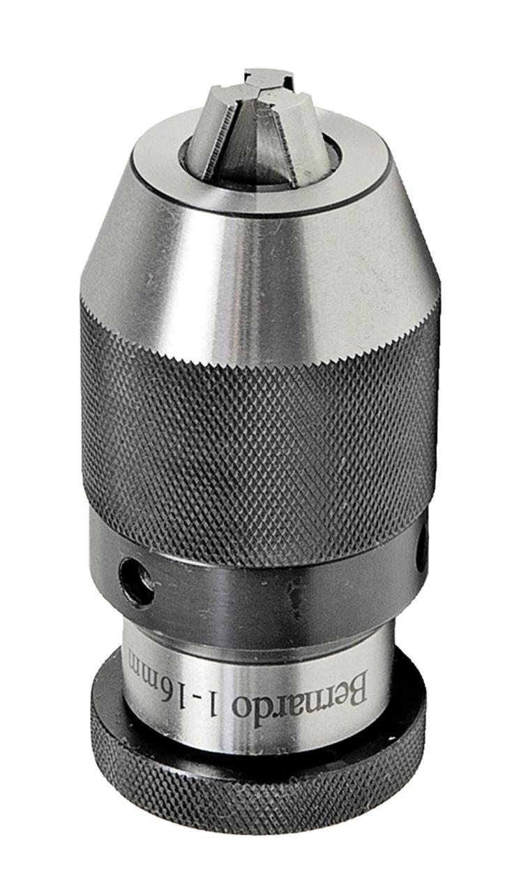 Uchwyt wiertarski szybkomocujący 1 - 16 mm / B 16 BERNARDO