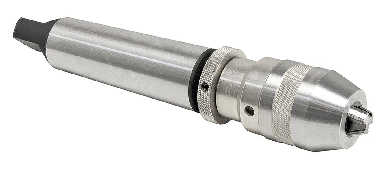 Uchwyt wiertarski szybkomocujący bezpośrednio montowany MK 5, 3 - 16 mm BERNARDO