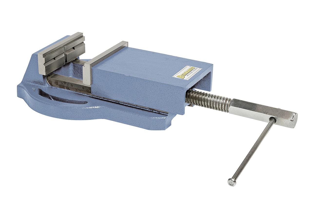 Imadło wiertarskie maszynowe, przemysłowe BMI 125 BERNARDO