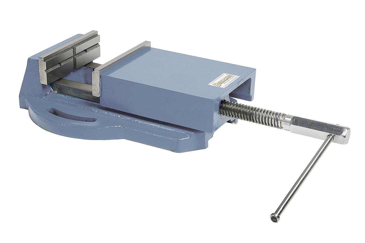 Imadło wiertarskie maszynowe przemysłowe BMI 150 BERNARDO