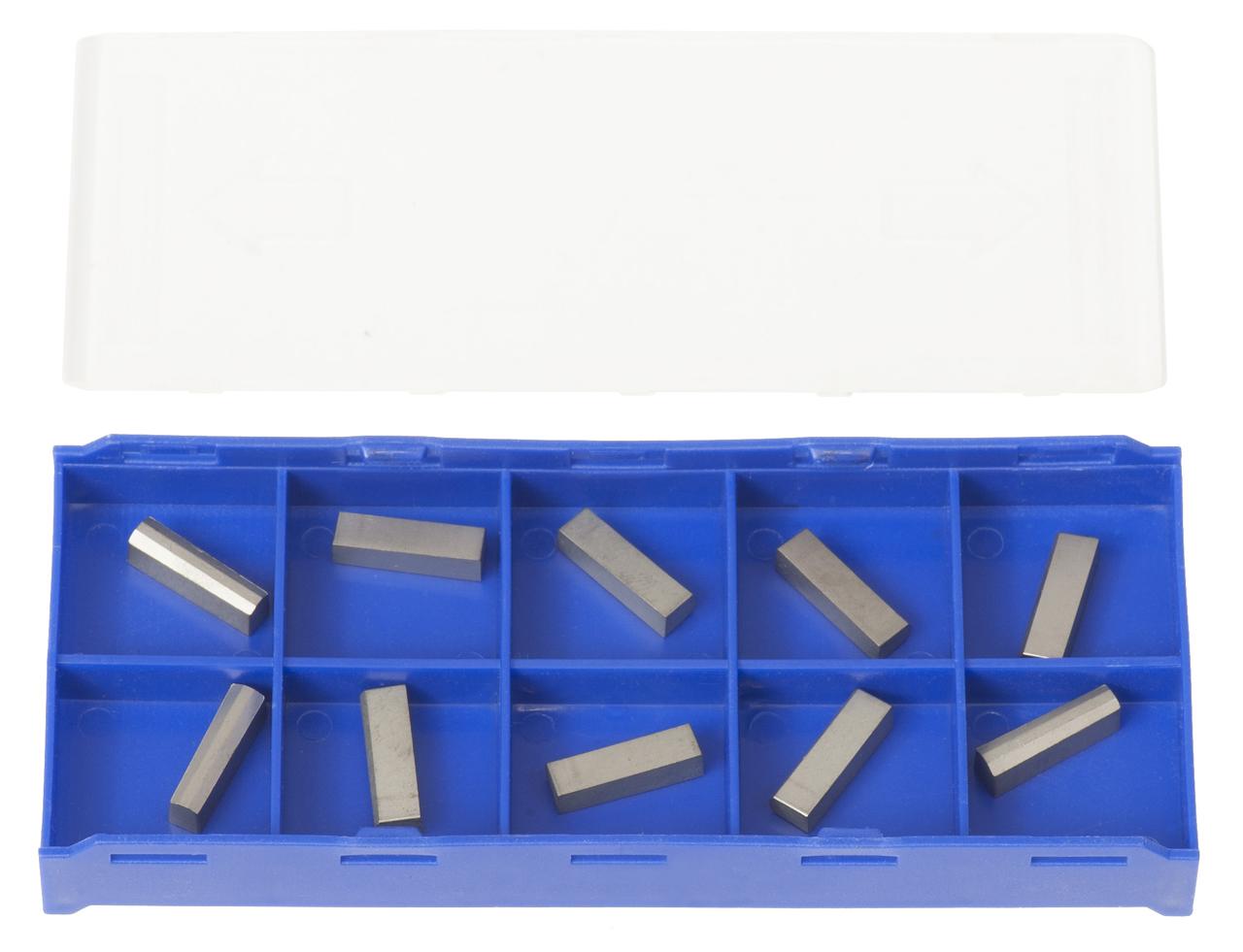 Zestaw płytek nożowych J200 ( 10 szt. ) C9/D7 BERNARDO