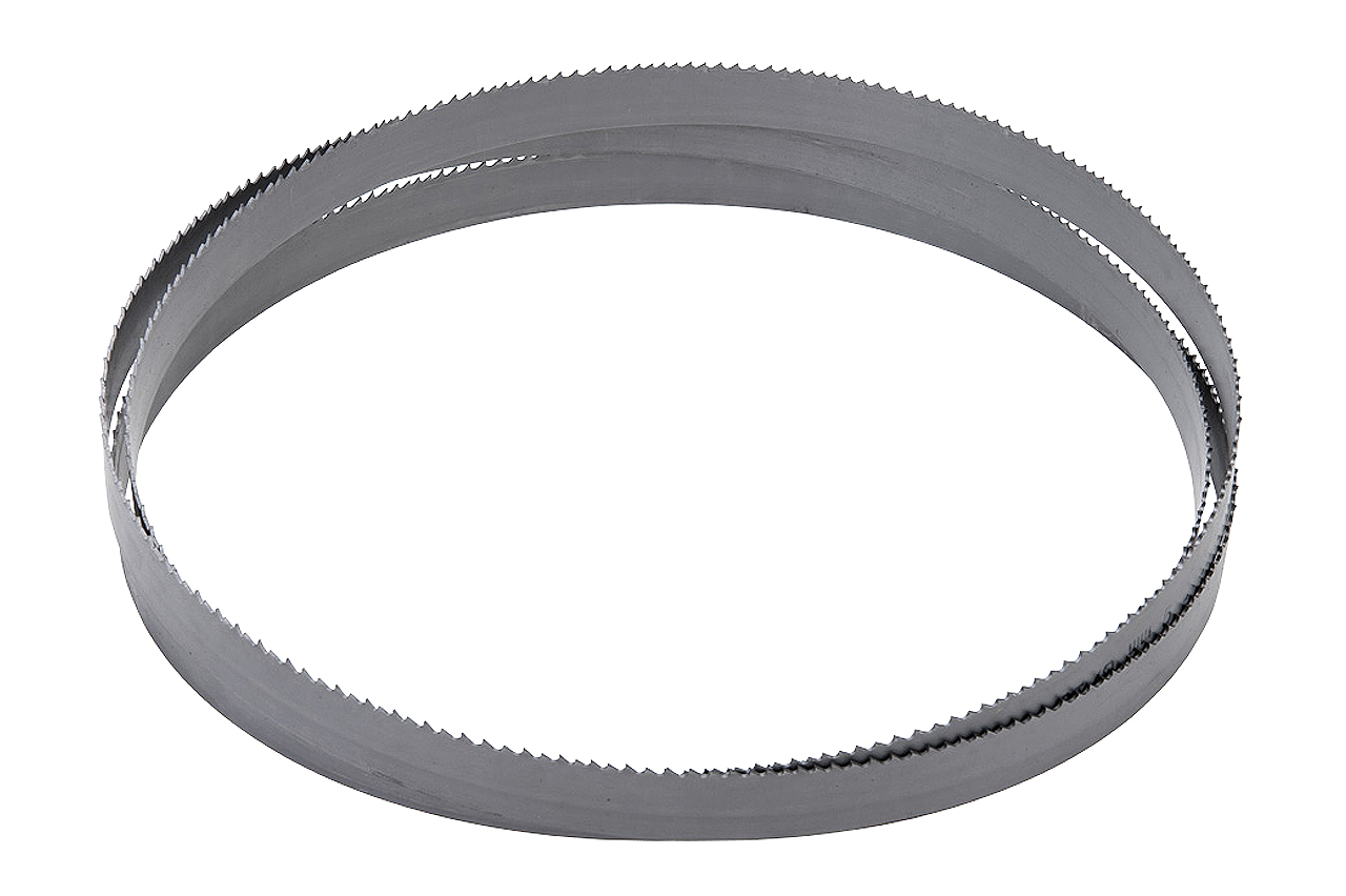 Brzeszczot tnący Bimetal 4800 x 34 x 1,1 - Vario 4/6 TpI BERNARDO
