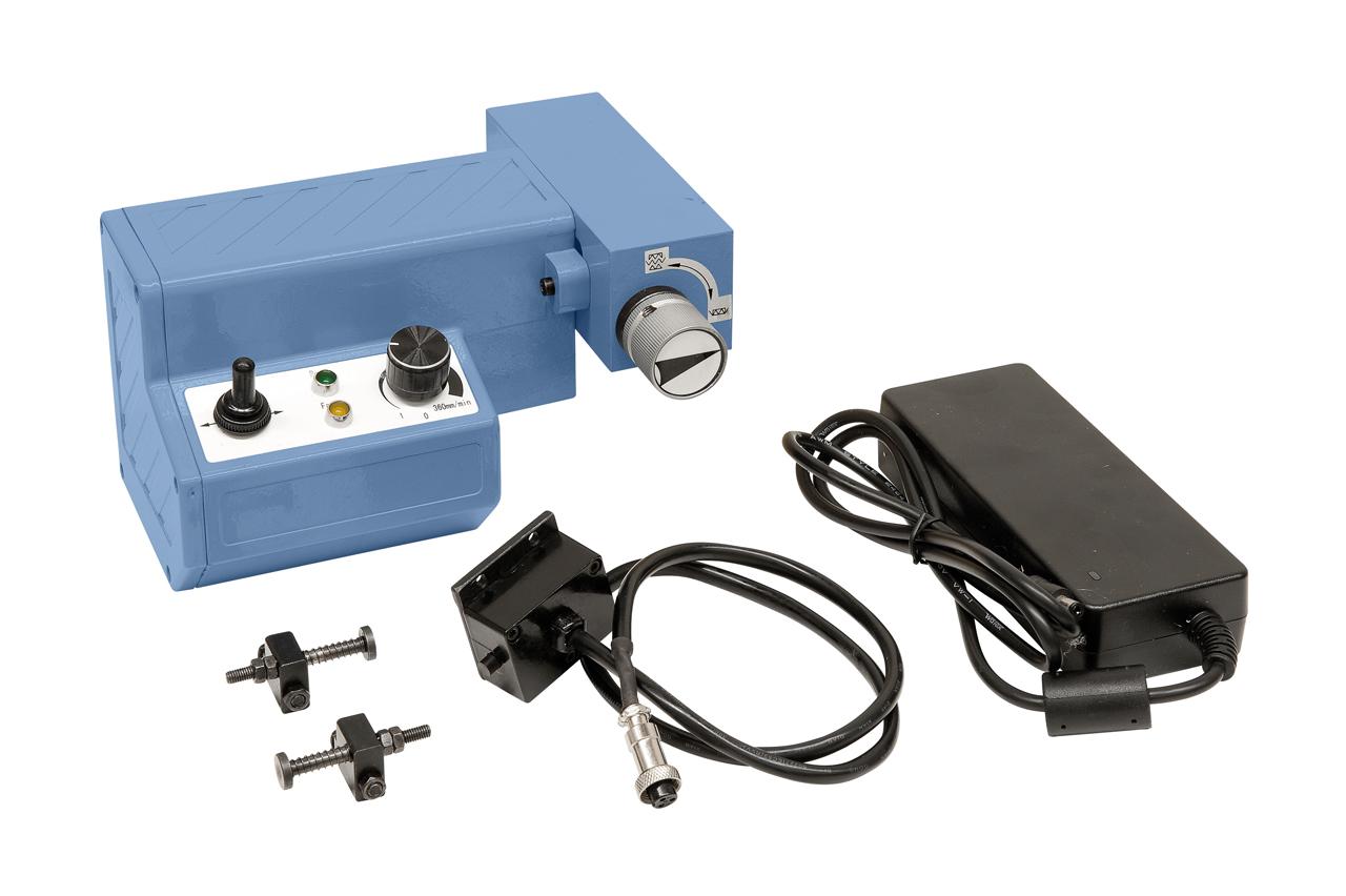 Automatyczny posuw stołu  FTV 4 / 230 V BF 22 BERNARDO