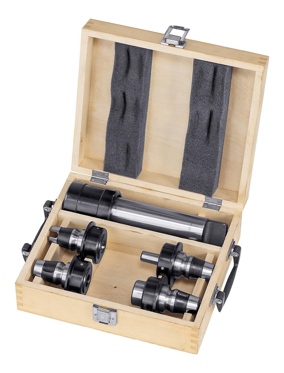 Zestaw szybkiej wymiany narzędzi MT 5 - MT 3 / MT 2 / MT 1 - B 16 for RD 1400 / RD 1600 BERNARDO