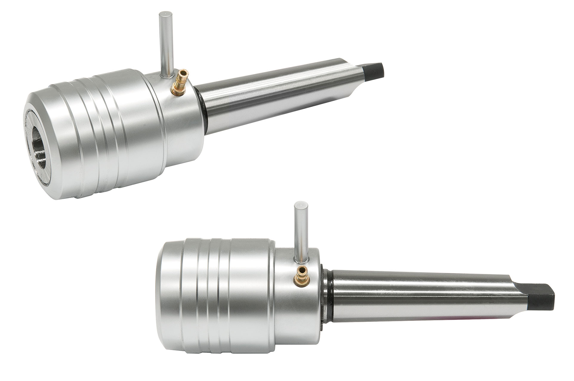 Uchwyt narzędzi szybkowymienny z chłodzeniem wewnętrznym MK 3 (weldon 19) BERNARDO
