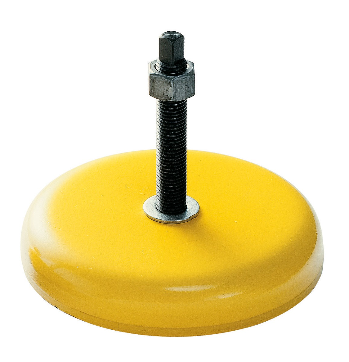 Noga stabilizująca pod maszyny - wibroamortyzator - stabilizator NE 160 BERNARDO