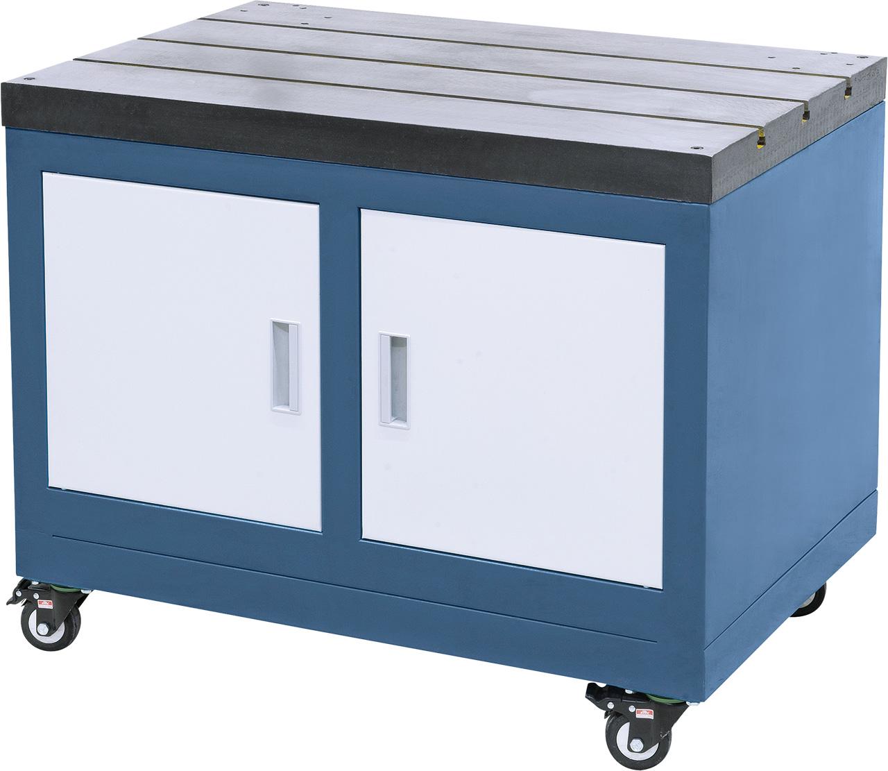 Untergestell 900 x 600 mm f. TM-Serie BERNARDO
