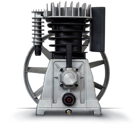 Głowica sprężarki - Classic BCL-55/60 JOSVAL