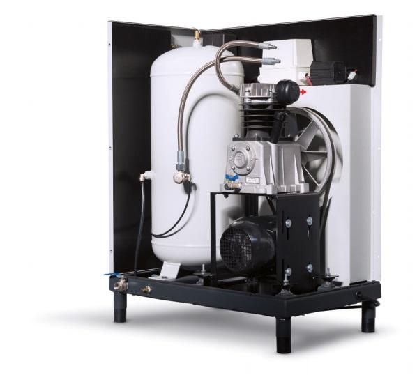 Kompresor tłokowy wyciszany Brisa 310 M JOSVAL