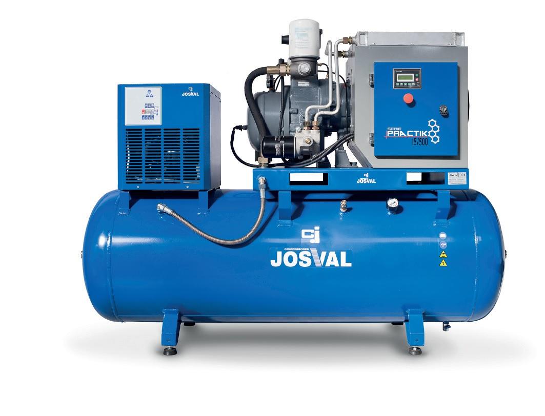 JOSVAL PRACTIKO 5.5/A (5.5KM, 10BAR) JOSVAL