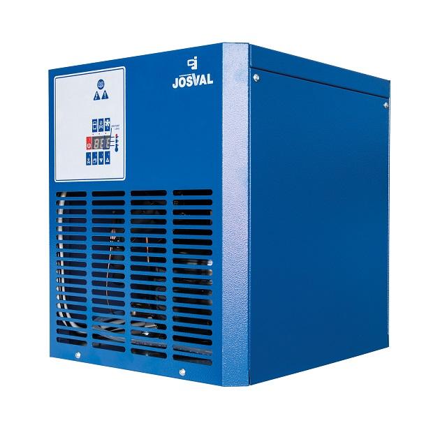 Osuszacz ziębniczy EDS-400 JOSVAL