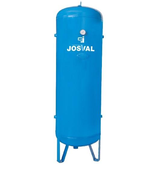 Zbiornik pionowy DV 100 JOSVAL