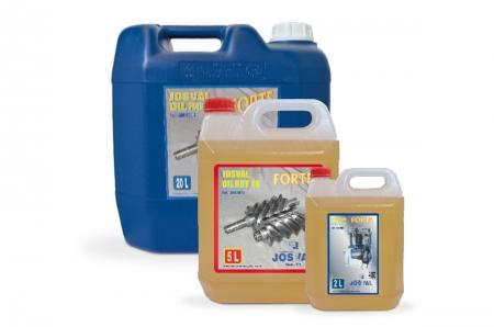 Olej do kompresorów, sprężarek tłokowych, śrubowych FORTE 5l  JOSVAL