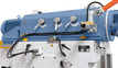Łatwa obsługa przełączników zmiany prędkości obrotowej. - 236 - zdjęcie 3
