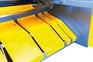 Gilotyna, nożyce gilotynowe hydrauliczne HKT 3200 x 12 mm ** BERNARDO - 945 - zdjęcie 6