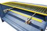Wytrzymały ogranicznik tylny, regulowany za pomocą koła ręcznego - 5694 - zdjęcie 7