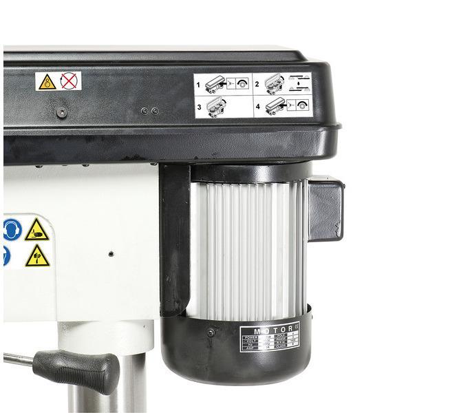 Aluminiowy silnik zapewnia cichąiwydajną pracę - 17 - zdjęcie 4
