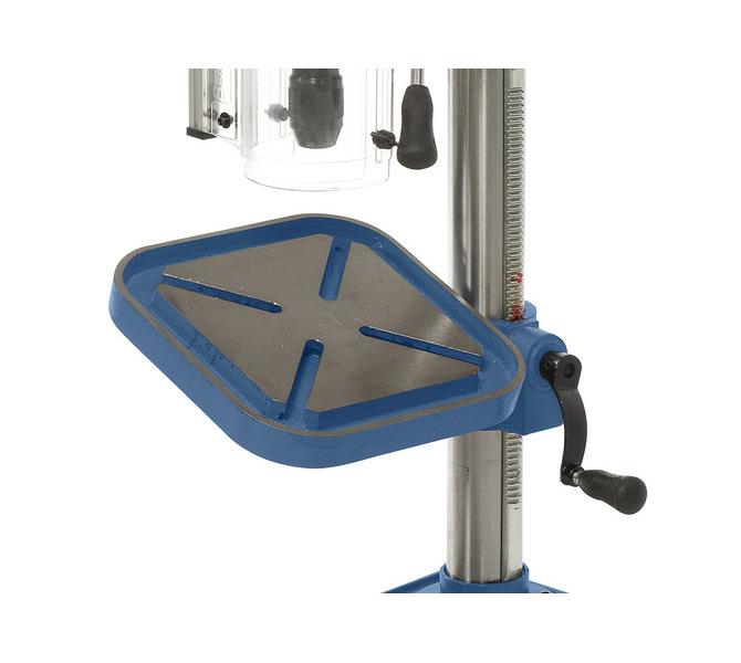 Stółwiertarskiwychyla się w zakresie od -45° do -45° i obraca o 360° wokół kolumny. - 33 - zdjęcie 4